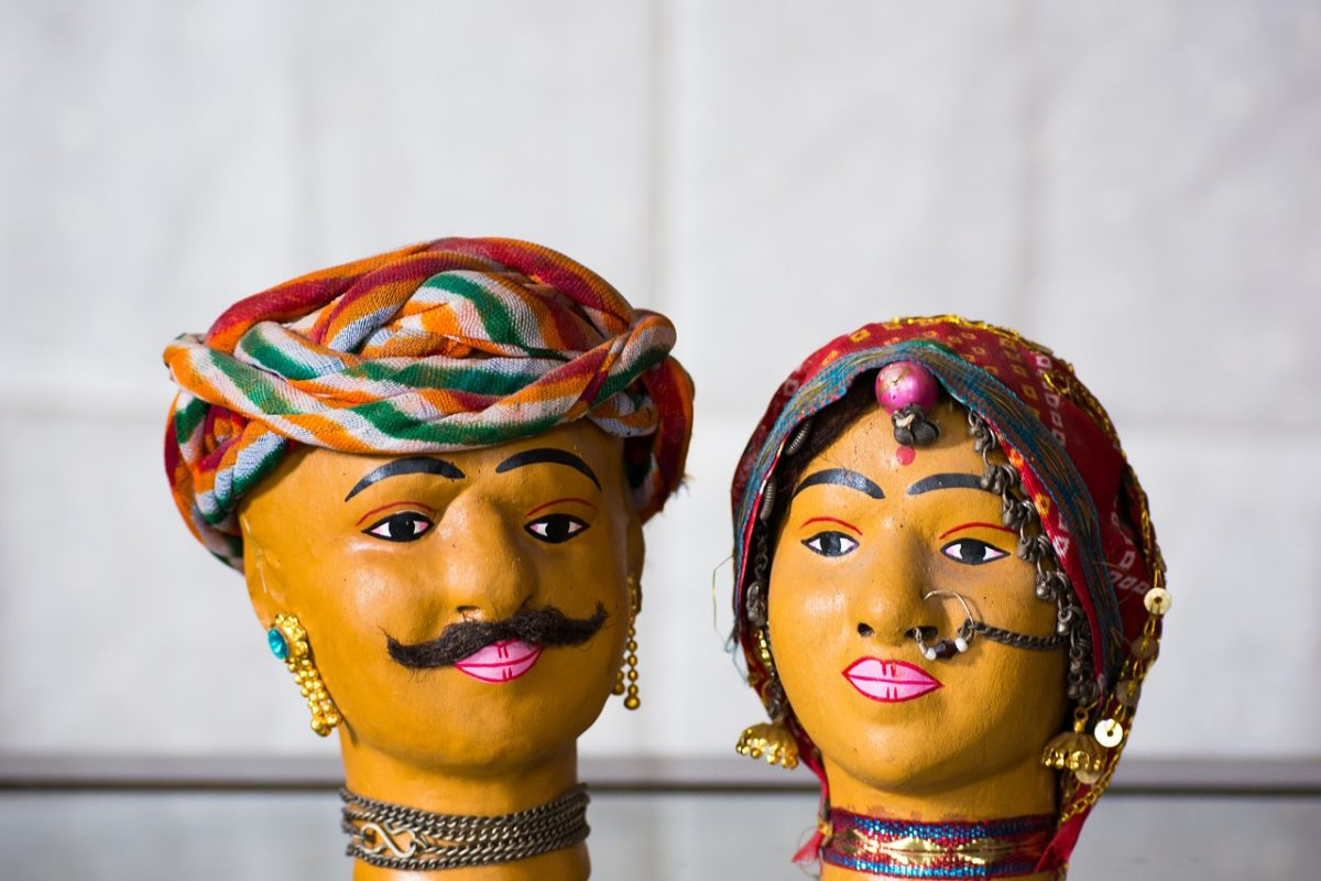 Jaipur handicraft
