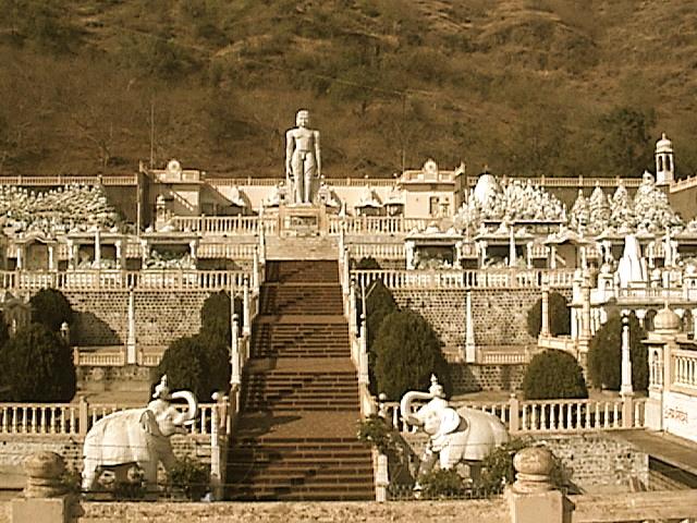 Bahubali Kumbhoj