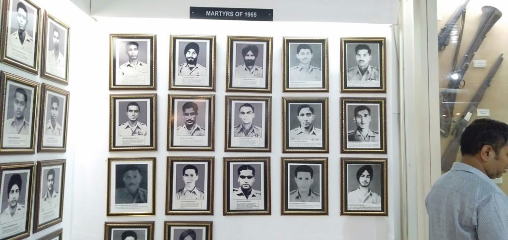 Martyrs of 1965