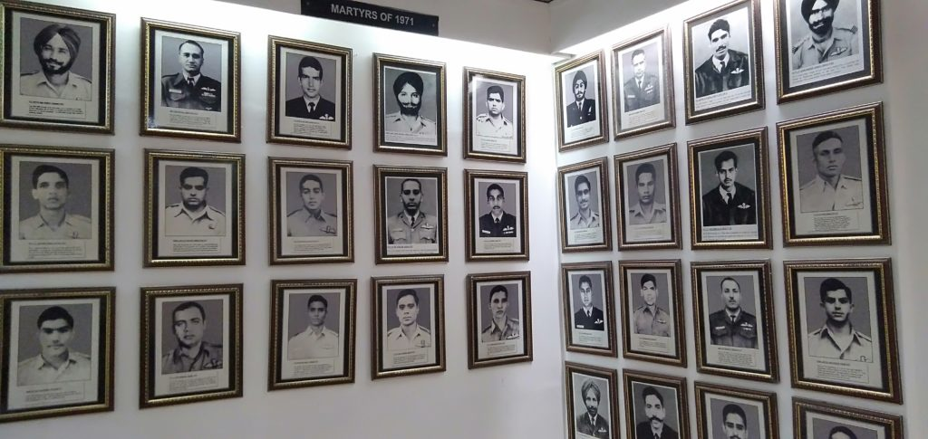 Martyrs of 1971