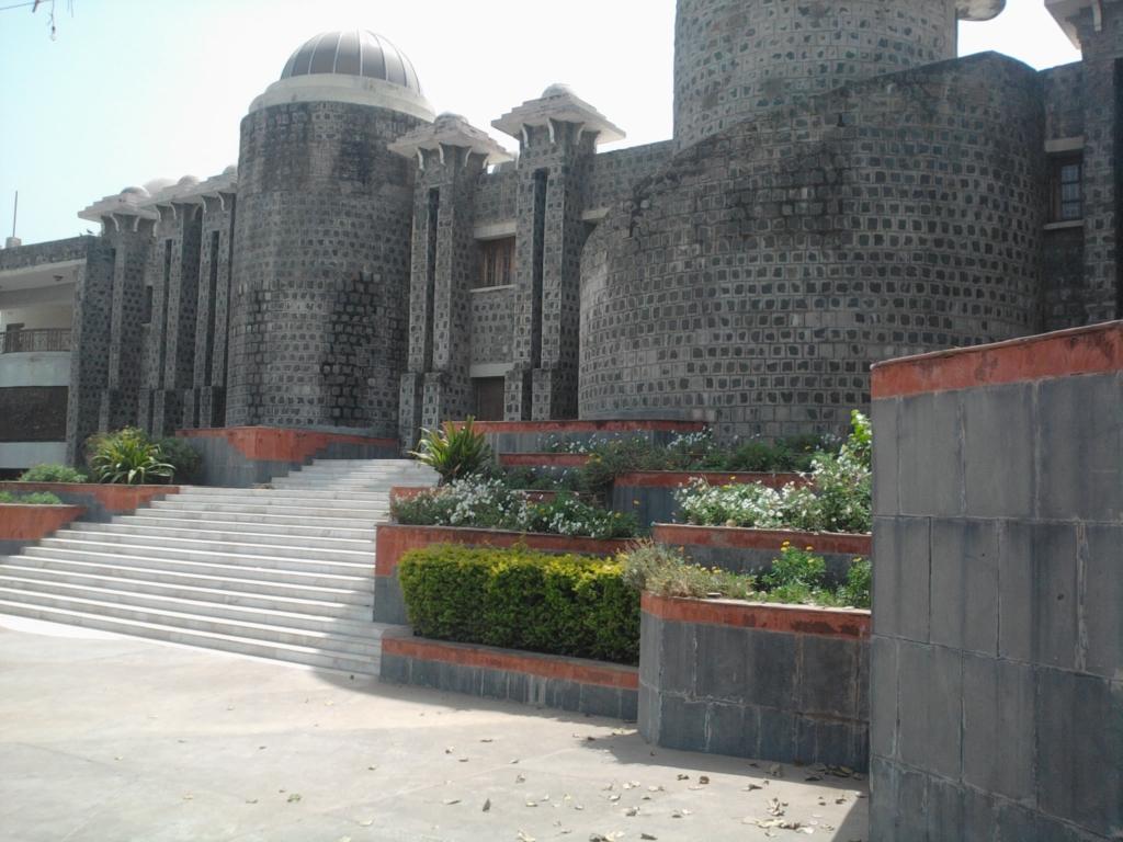 Sumer Singh Fort