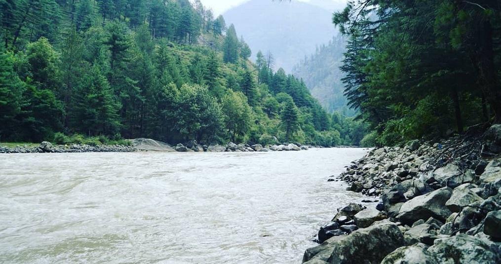 Khir Ganga