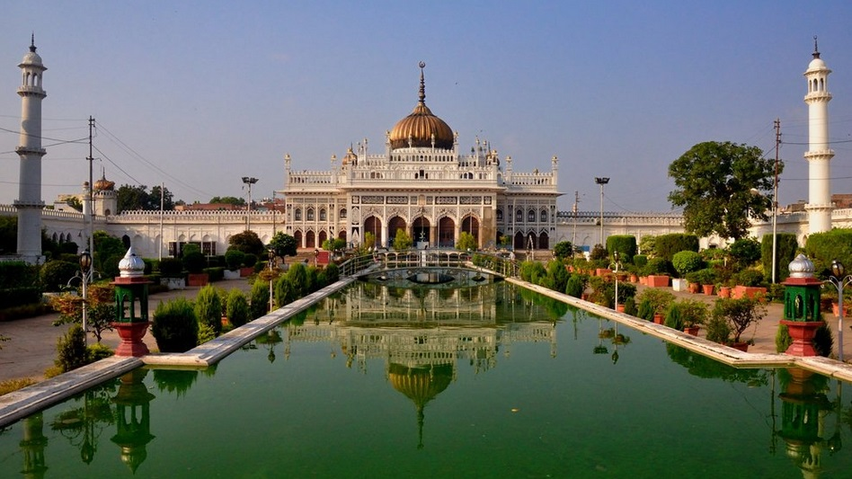 Lucknow