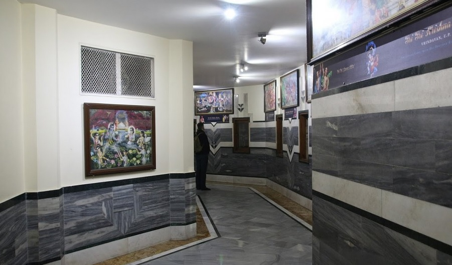 Krishna Art Gallery