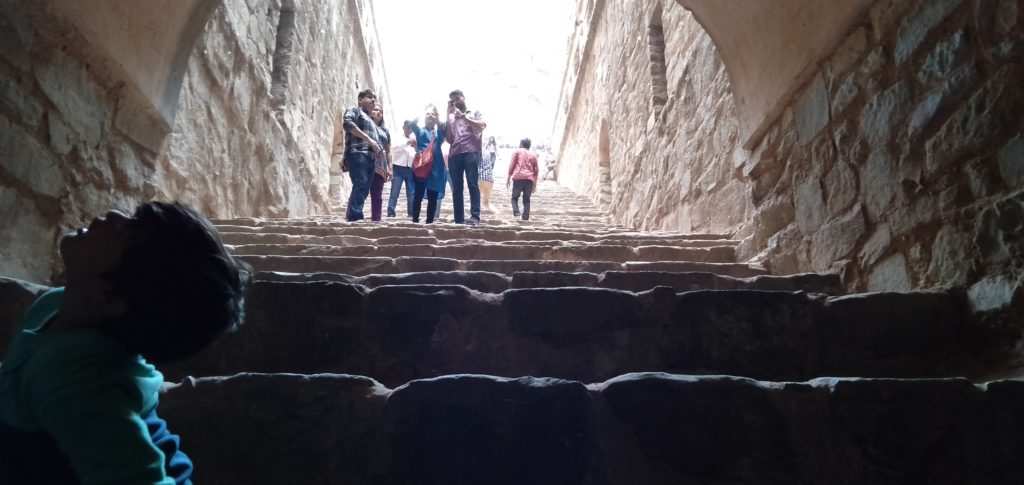 Agrasen Ki Baoli Haunted Story