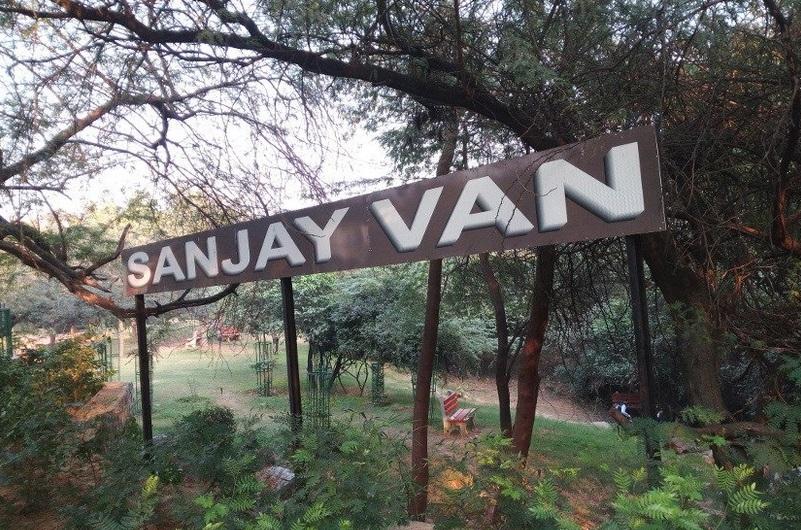 Sanjay Van