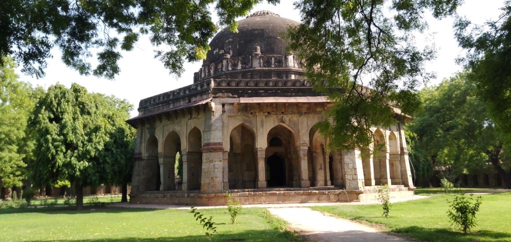 Sikandar Lodi Tomb
