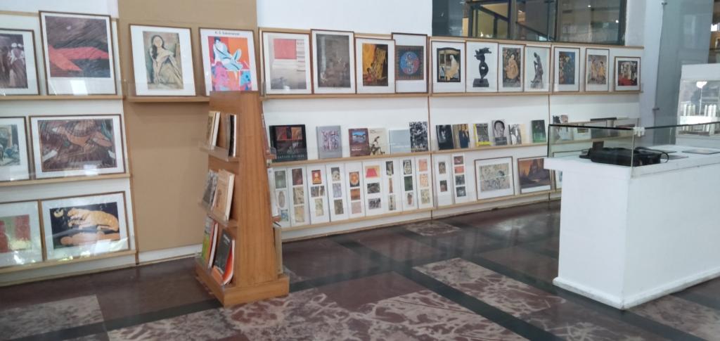 NGMA Art Gallery