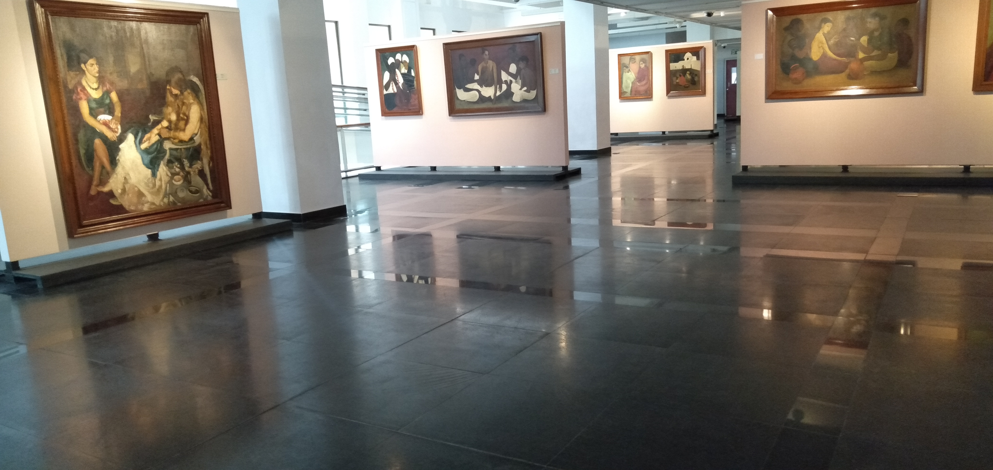 National Gallery Of Modern Art Ngma Delhi Metro Station