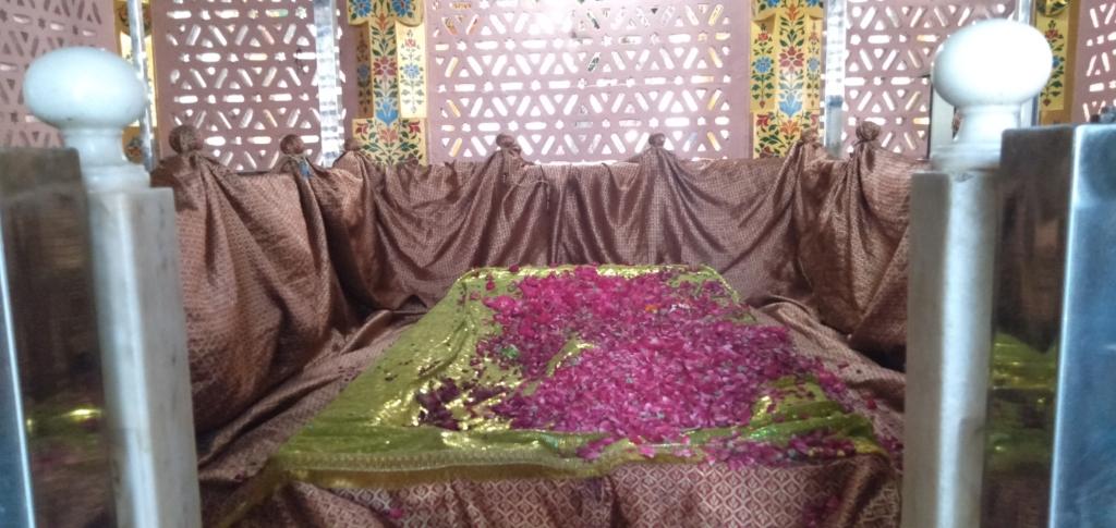 Chirag Delhi Dargah