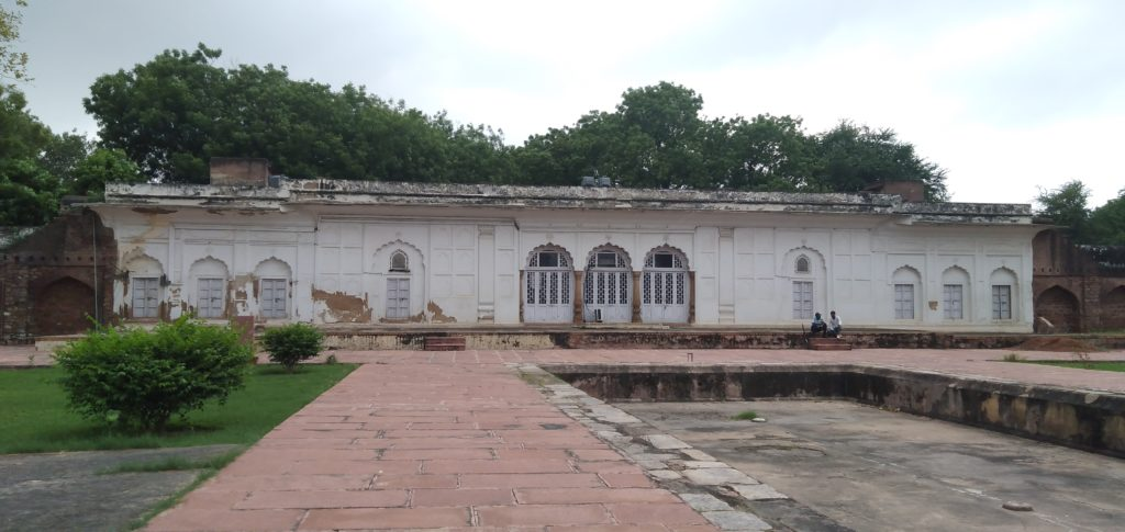 Jangli Mahal