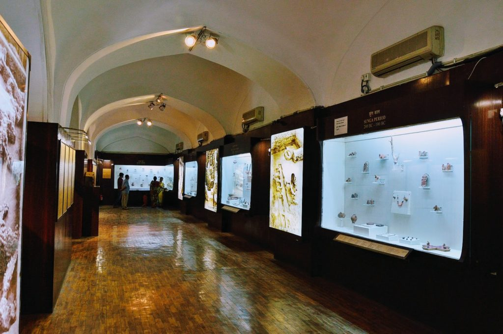 Archaeological Museum Old Fort
