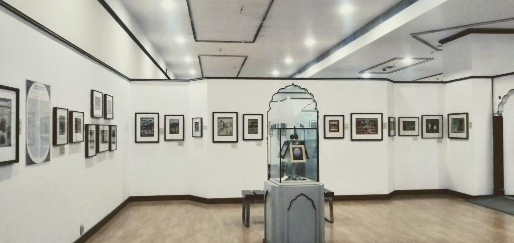Miniature Paintings Gallery