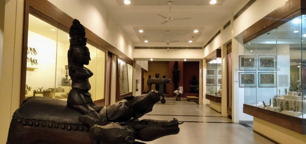 National Crafts Museum Delhi